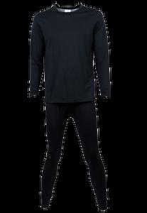 Primera Capa Mix Camiseta Y Pantalón