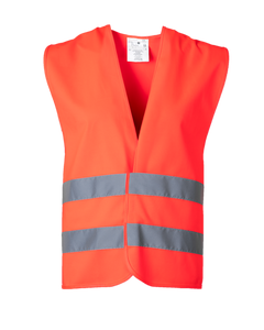 Chaleco Vial Fluor