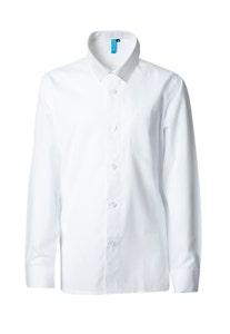 Camisa Slim Fit Niño