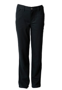 Pantalon 5 Bolsillos Spandex Niña Azul