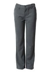 Pantalón 5 Bolsillos Spandex Mujer