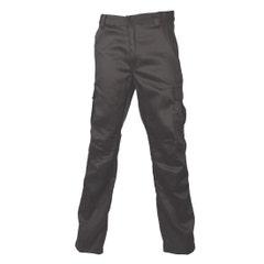 Pantalón Cargo Poplin