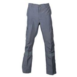 Pantalón Cargo Poplin Con Reflectante