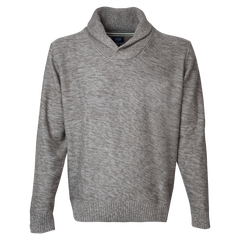 Sweater Cuello Cruzado