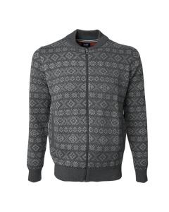Sweater Full Zipper