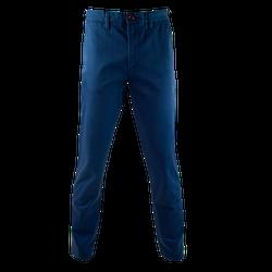 Pantalón Estampado Spandex Slim Fit