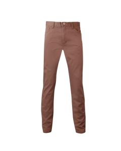 Pantalón 5 Bolsillos Spandex Slim Fit