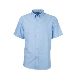 Camisa Oxford M/C