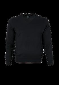 Sweater M/L Cuello V