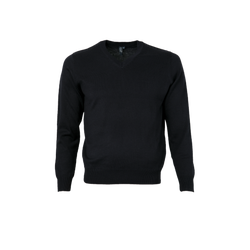 Sweater M/L Cuello V
