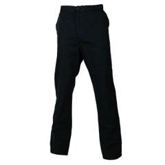 Pantalón Gabardina Sin Pinzas Hombre