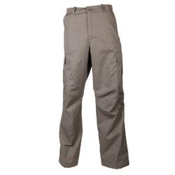 Pantalón Multibolsillo Gabardina