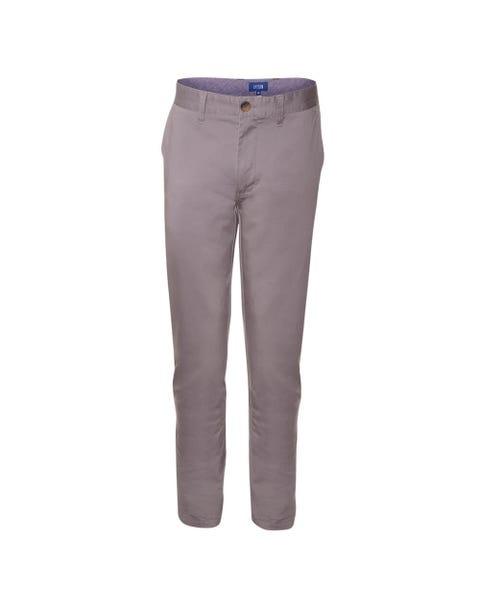 Pantalon Spandex Frente Plano