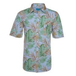 Camisa Guayabera Regular Fit